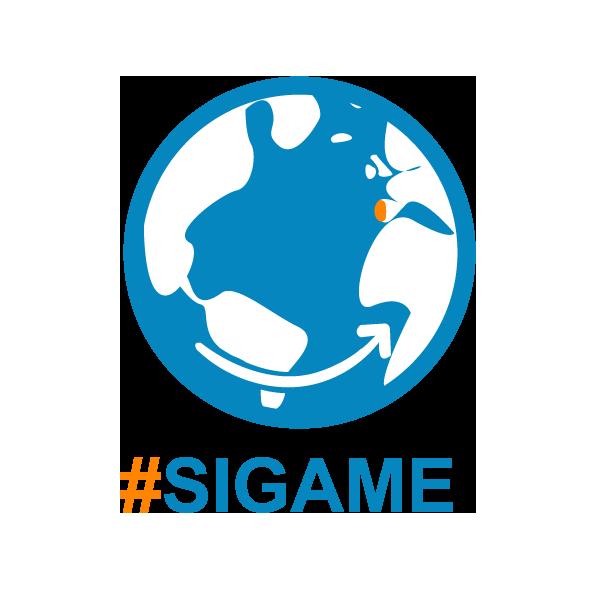 Logo Sigame